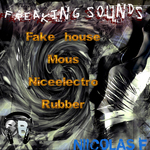 NIICOLAS F - Freaking Sounds (Front Cover)