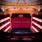 SUB PROJECT - Opera House (Front Cover)