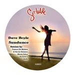 BOYLE, Dave - Sundance (Front Cover)