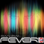 RAMORAE - Fever (Front Cover)