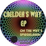 CAELDER - Caelder's Way (Front Cover)