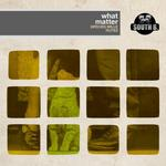 SPECIES MILLE/RUTEZ - WHAT MATTER (Front Cover)
