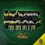 MUTANTBREAKZ - Can You Help Me (Front Cover)