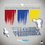 BONO, Eugenio/PEPPE ALBERTI feat HAROL GARCIA/TINA LA MAMASITA - Welcome To Venezuela (Front Cover)
