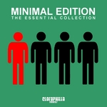 VARIOUS - Minimal Edition (The Essential Collection) (Front Cover)