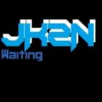 JAKZON - Waiting-Single (Front Cover)
