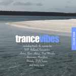 VARIOUS - Trance Vibes, Vol 4 (Front Cover)