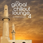VARIOUS - The Global Chillout Lounge 4 (Front Cover)