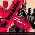 VARIOUS - Bass Machine Recordings presents: The Revolution (mixed by DJ Kumatozz) (Front Cover)