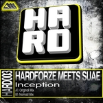 HARDFORZE meets SUAE - Inception (Front Cover)