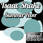 SHAKE, Isaac - Summer Fever (Front Cover)