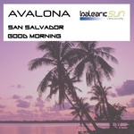 AVALONA - San Salvador (Front Cover)