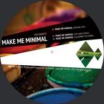 ERMOTTI, Teo - Make Me Minimal (Front Cover)