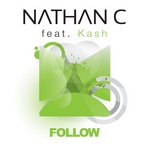 NATHAN C/KASH - Follow (Front Cover)