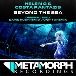 HELEN G/COSTA PANTAZIS - Beyond The Sea (Front Cover)