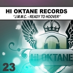 JMMC - Ready 2 Hoover (Front Cover)
