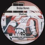 BROLAX BONES - ShoGun (Front Cover)