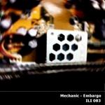 MECHANIC - Embargo (Front Cover)