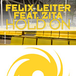 FELIX LEITER feat ZITA - Hold On (Front Cover)