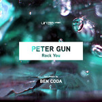 GUN, Peter - Rock You (Front Cover)
