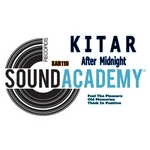 KITAR - After Midnight (Front Cover)
