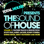 VARIOUS - The Sound Of House: Volume 2 (Front Cover)