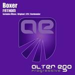 BOXER - Fathom (Front Cover)
