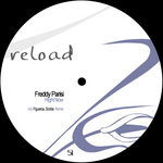 FREDDY PARISI - Right Now (Back Cover)