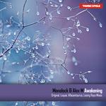 MONOLOCK/ALEX M - Awakening (Front Cover)