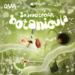 DVA - Botanicula Soundtrack (Front Cover)