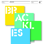 BRACKLES - Rinse Presents: Brackles (Front Cover)