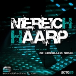 NIEREICH - Haarp (Front Cover)