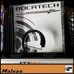 MALEZA - Bocatech (Front Cover)
