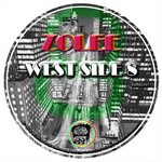 ZOLEE - West Side 8 (Front Cover)