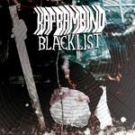 KAP BAMBINO - Blacklist (Front Cover)