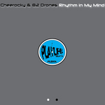 82 Drones/Cheerocky - Rhythm In My Mind (Front Cover)