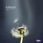 A ARLEONO - Life Fussing EP (Front Cover)