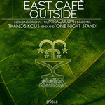 EAST CAFE - Outside (Front Cover)