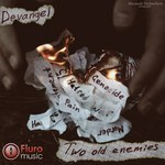 DEVANGEL - Two Old Enemies (Front Cover)
