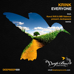 KRINK - Everyone (Front Cover)