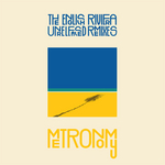 METRONOMY - The English Riviera (Front Cover)
