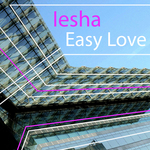 IESHA - Easy Love (Front Cover)
