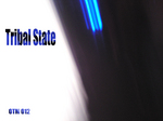 HOUSEGO - Tribal State (Front Cover)