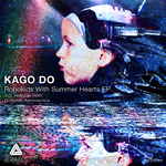 KAGO DO - Robokids With Summer Hearts (Front Cover)