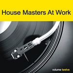 VARIOUS - House Masters At Work Vol 12 (Front Cover)