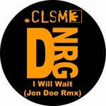 CLSM - I Will Wait (Front Cover)