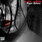 GALASSO, Peppe - Dark Laugh (Front Cover)