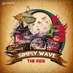 SIMPLY WAVE - The Ride (Front Cover)