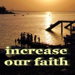 KETANEO/VARIOUS - Increase Our Faith (unmixed tracks) (Front Cover)