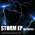 KONTRA - Storm EP (Front Cover)